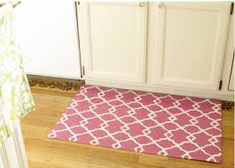Diy Kitchen Rug Do It Yourself Projects For Your Retro Kitchen