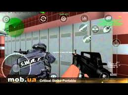 cs portable apk critical strike portable for android free critical