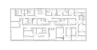 hotel architektur q by graft berlin los angeles beijing hotels