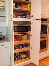 kitchen food storage pantry cabinet pantry placement how to find the sweet spot for food storage