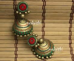 buy terracotta jewellery
