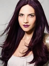 brown plum hair color plum black hair color hairstyle for women man