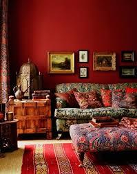 wandgestaltung orientalisch die besten 25 wohnzimmer orientalisch ideen auf