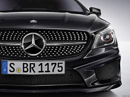 mercedes grill 2014 mercedes class 250 edition 1 grill hd