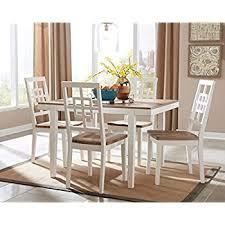 5 dining room sets furniture signature design brovada