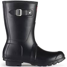women s short motorcycle boots amazon com women u0027s hunter boots original short snow rain boots