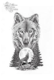 wolf for lower arm in motion studio