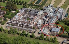 who lives in kensington palace is this prince harry and meghan markle s new home money