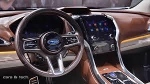 subaru tribeca 2017 price 2018 subaru tribeca interior exterior and review new car 2018