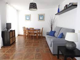 Schlafzimmerm El Im Angebot Ferienwohnung Atico Frente Playa Del Medano Spanien El Médano