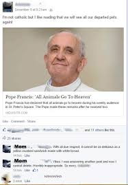 Annoying Mom Meme - old people on facebook have become the best thing about facebook