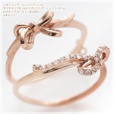 ribbon ring ciao accessories rakuten global market with