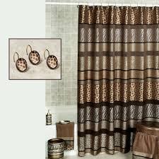 safari bathroom ideas safari bathroom decor beautiful stripes animal print shower