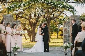 Texas Hill Country Wedding Venues French Inspired Wedding Venue Ma Maison