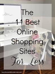 best online clothing stores the 11 best online shopping for less bourbon and