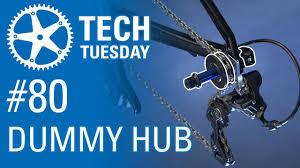 the dummy hub tech tuesday 80 youtube