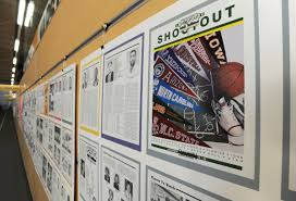 Alaska time travel books images Shootout brought big time college basketball to alaska and jpg