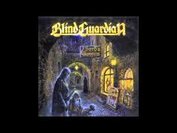 Blind Guardian Otherland Under The Ice Blind Guardian Vagalume