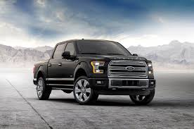 Ford Raptor Truck Trend - epa breaks down fuel economy on 2016 ford f 150 by payload