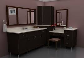 vanity bathroom ideas luxury bathroom design