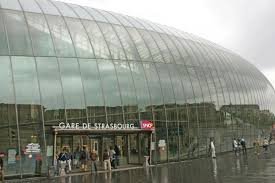 bureau sncf strasbourg gare sncf de strasbourg plan accès horaires contact lignes jds