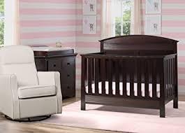 Convertible Crib Furniture Sets Serta Ashland 5 Nursery Furniture Set Serta
