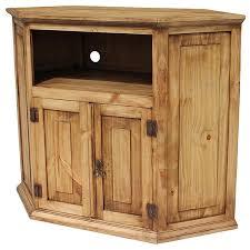 antique corner tv cabinet rustic corner tv stand johnmurphygames com
