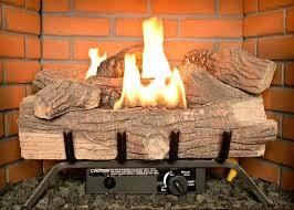 Electric Fireplace Logs Gas Fireplace Vs Electric Fireplace Rustic Style Fireplace With