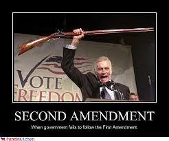 Second Amendment Meme - second amendment randomoverload