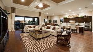 open floor plans also p perfect one level open floor plan house