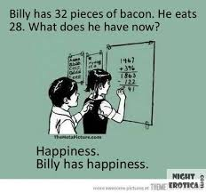 Happiness Is Meme - bacon is happiness meme funny pinterest meme happiness and