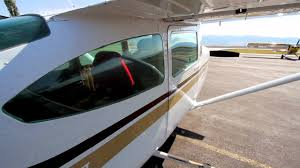 1979 cessna turbo 182rg youtube