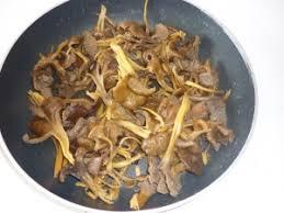 cuisiner les chanterelles grises chanterelles grises ou giroles accompagnement recettes