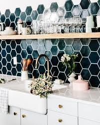 green kitchen backsplash tile commit yourself to your love of the bee movie and put these tiles