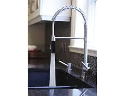 robinetterie de cuisine avec douchette robinet de cuisine avec douchette bistro robinets