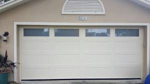 garage glass doors frosted glass garage door