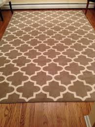 decorations target 5x7 rug ivory area rug target threshold rugs