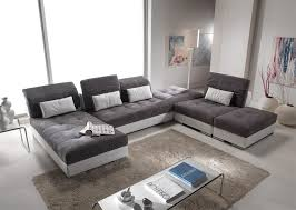 canap modulable cuir center canape modulable cuir center conceptions de la maison bizoko com