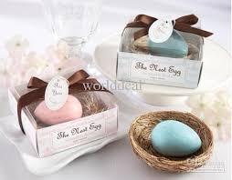 soap bridal shower favors wedding favor party gift bridal shower bird s egg scented soap