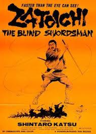 Zatoichi Blind Swordsman Midnight Eye Review Zatoichi The Blind Swordsman Zatoichi 1989
