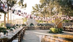 halls in los angeles 29 unique outdoor wedding venue los angeles wedding idea