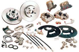 1966 mustang disc brakes 1965 1966 mustang 4 piston power front disc brake conversion kit