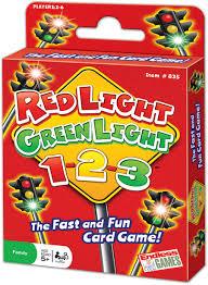 How To Play Red Light Green Light Red Light Green Light 1 2 3