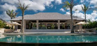private mini resort santai sorga villa luxury sight