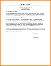 teachers cover letter examples best 25 cover letter teacher ideas