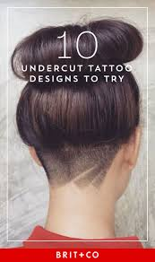 how long should hair be for undercut best 25 female undercut ideas on pinterest undercut hair