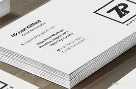 Business Cards Mockups Free Psd Business Card Mockups Zippypixels