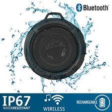 Rugged Wireless Speaker Soundlogic Xt Rugged Pro Wireless Bluetooth Water Proof Speaker