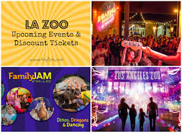 Zoo Lights Schedule by Zoo Lights Discount Tickets Rock And Roll Marathon App