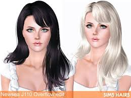 sims 3 hair custom content top 10 free hair mods for sims 3 female sims 3 mod finds